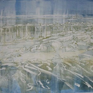 Landscape Monotypes